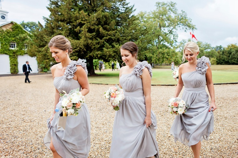 Marvellous maids