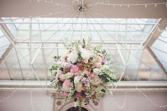 wedding congratulations flowers